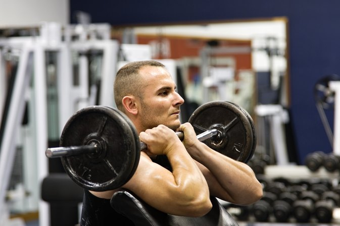 Can You Build Muscles in One Week?