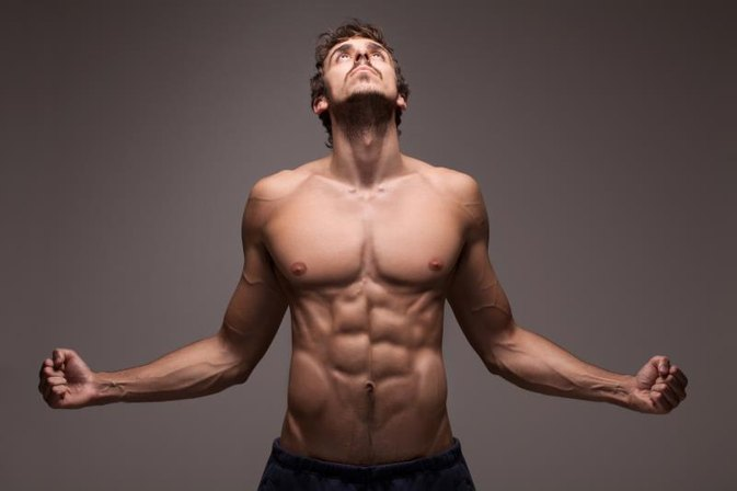 The Best Workout For Cutting Up Your Chest
