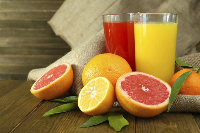 Is Grapefruit Good for Weight Loss?