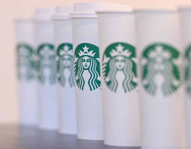 Is This Bizarre New Starbucks Drink Their Unhealthiest Yet?