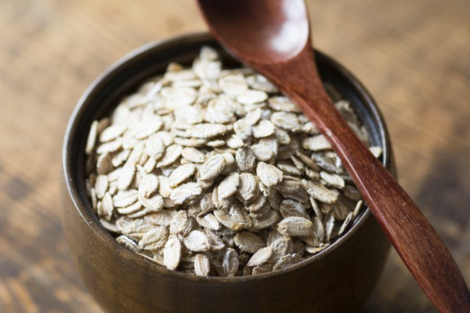 How Much Protein Is in Oats?