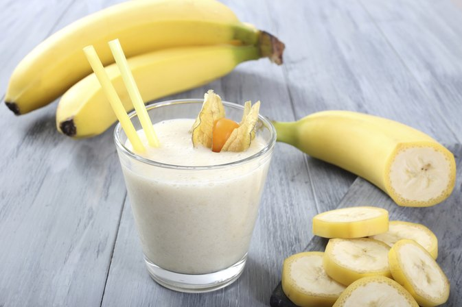 Bananas for Breakfast Diet