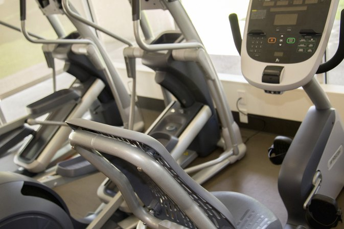 Elliptical Workouts During Pregnancy