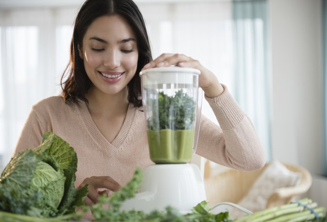 How Fast Can You Lose Weight on a Liquid-Only Diet?