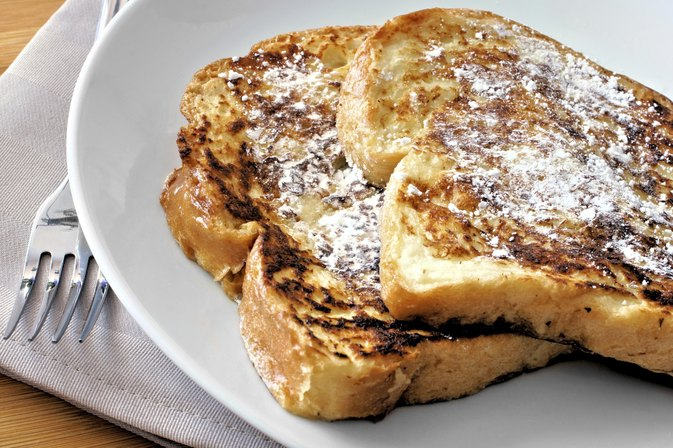 Can You Fry French Toast in Olive Oil?