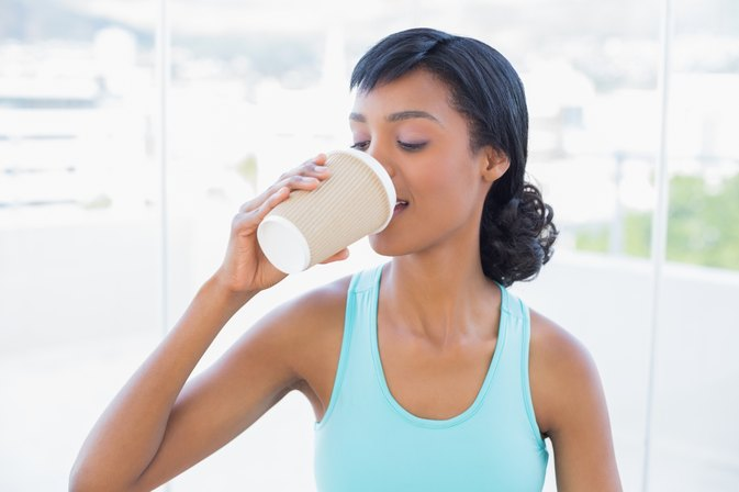 Caffeine After a Workout