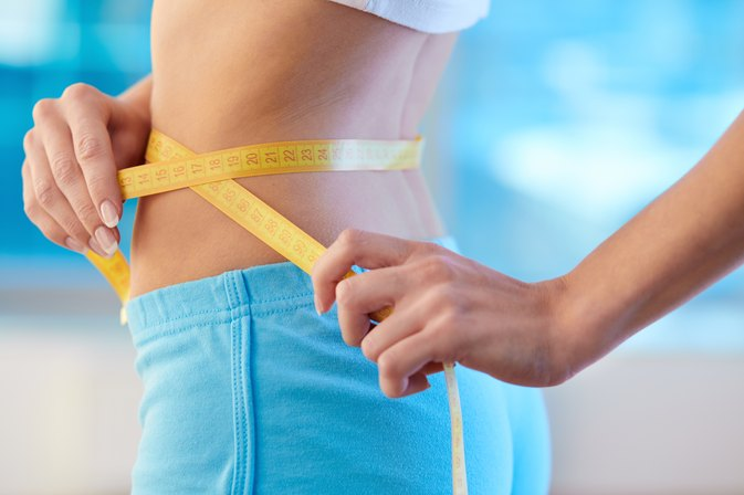 How Carb-Sensitive People Lose Inches Around Their Waistlines
