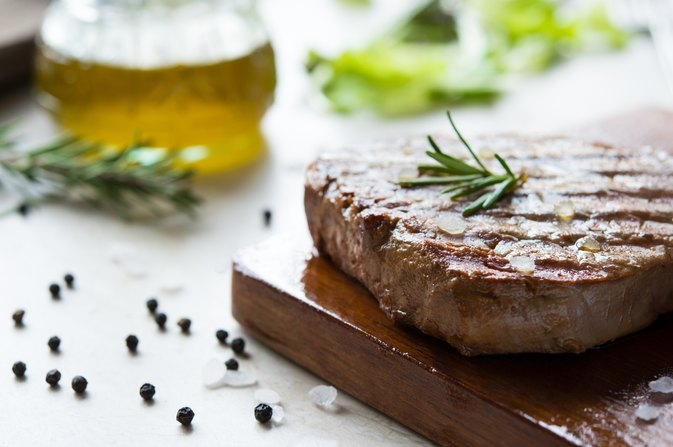 How Does Red Meat Affect the Kidneys?