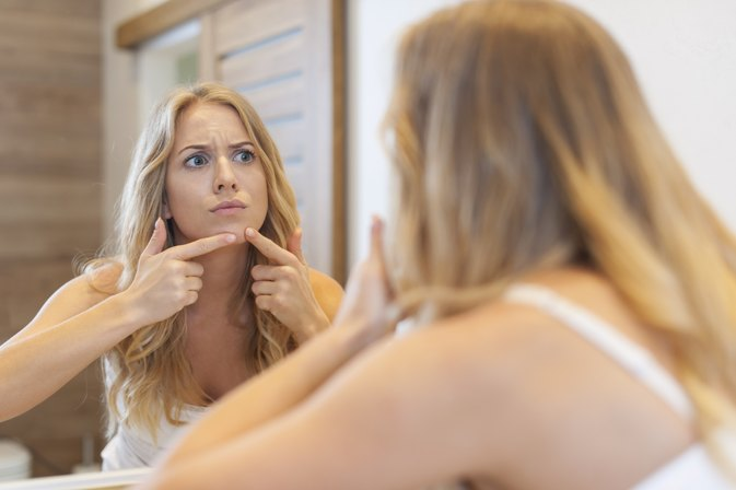Can Fish Oil Pills Cause Breakouts?