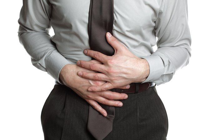 Can Abdominal Pain Be Caused By a Vitamin or Mineral Deficiency?