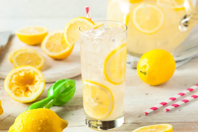 Do Lemons Cause Heartburn?
