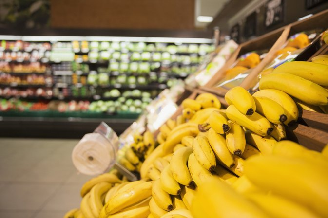 Does Eating Bananas Make You Fat?