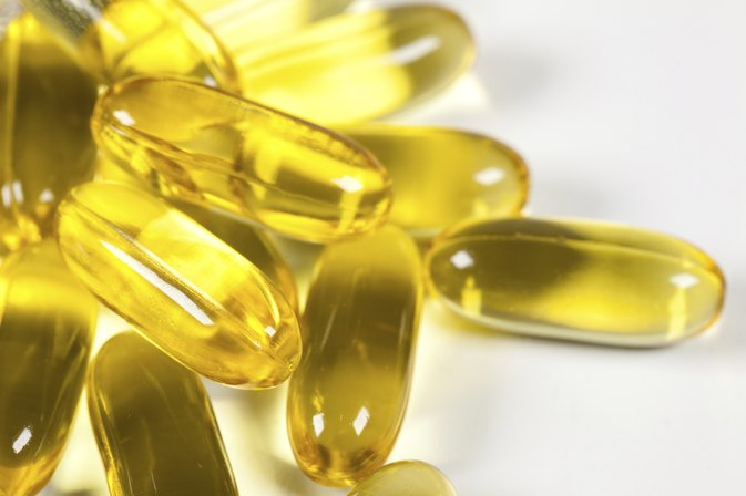 Benefits of Vitamin E Capsules
