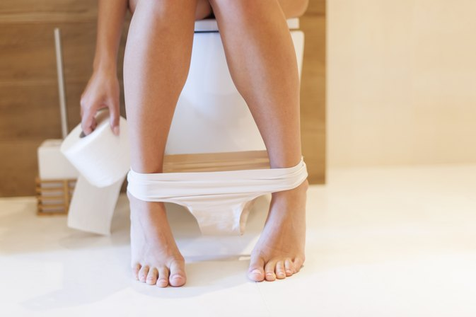 Causes of Stinging During Urination