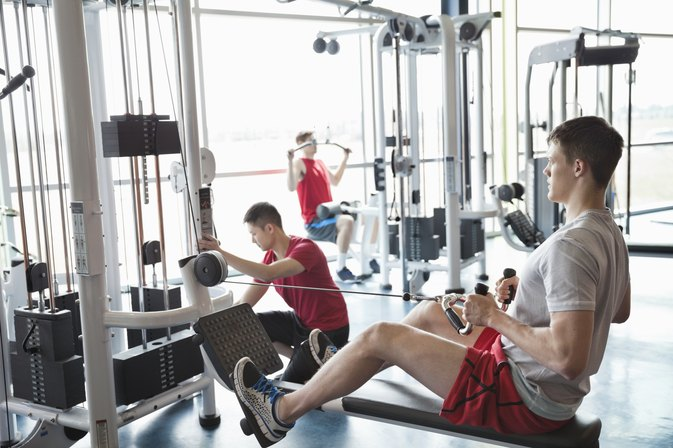 How to Beat January Crowds at the Gym