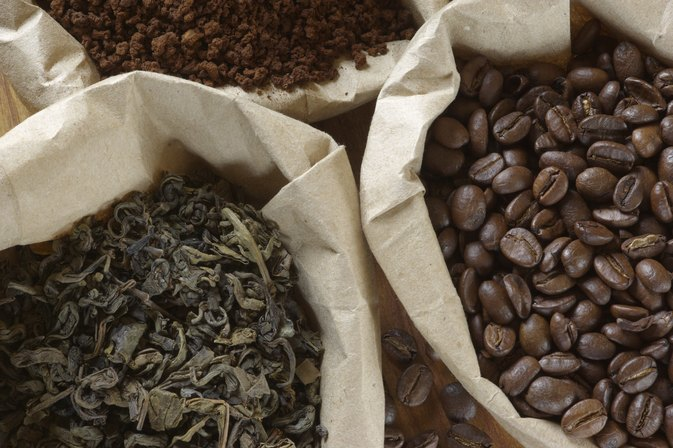 Is Drinking Tea Better for Your Health Than Coffee?