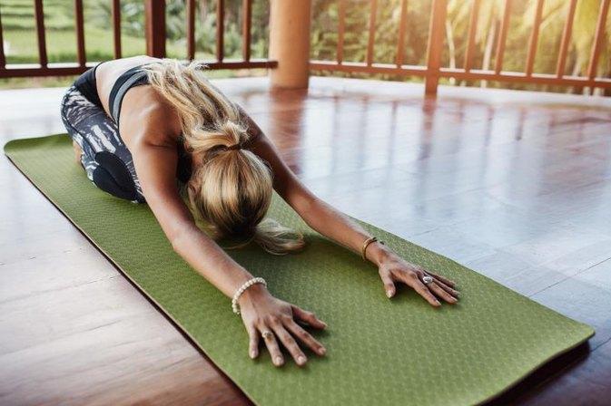 n yoga lund