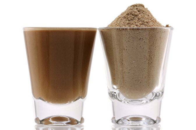 Protein Shakes Without Carbs