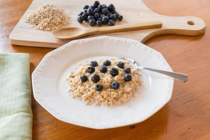 Did You Really Think Oatmeal Was Actually Good For You?