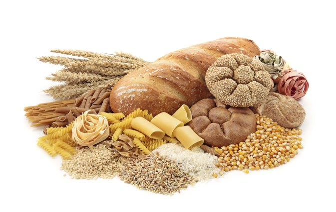 Importance Of Carbohydrates Livestrong