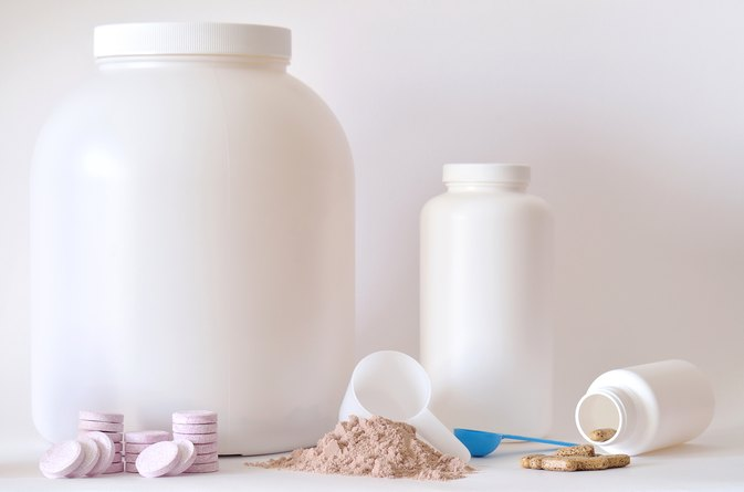 Can Women Take Creatine to Lose Weight?