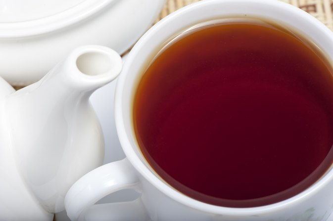 Does Black Tea Upset the Stomach Like Coffee?