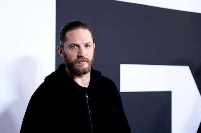 Real-Life Superhero Tom Hardy Took Down a Thief With Parkour Skills