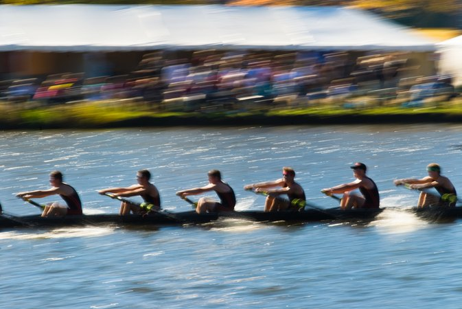 Recovery Times for Serratus Anterior Rowing Injuries