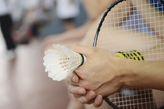 Badminton Equipment Regulations