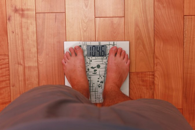 Can You Lose Weight by Jiggling Your Belly?