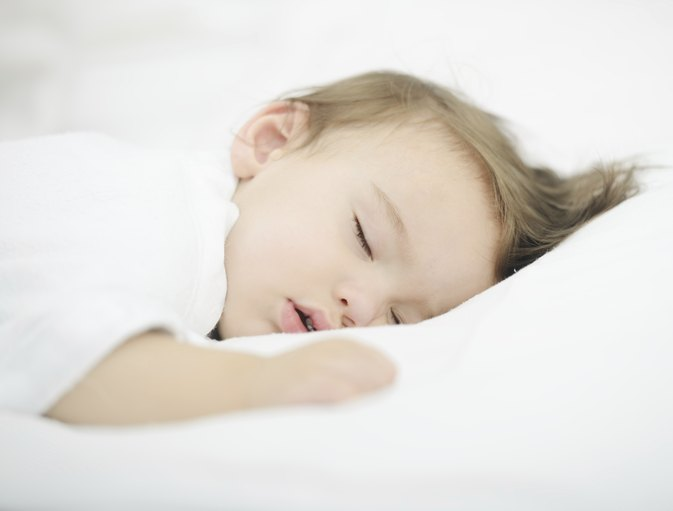 Sleep Tips for a 10-Month-Old Baby