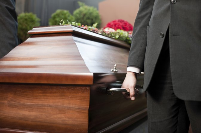 Biological & Psychological Effects After the Death of a Spouse