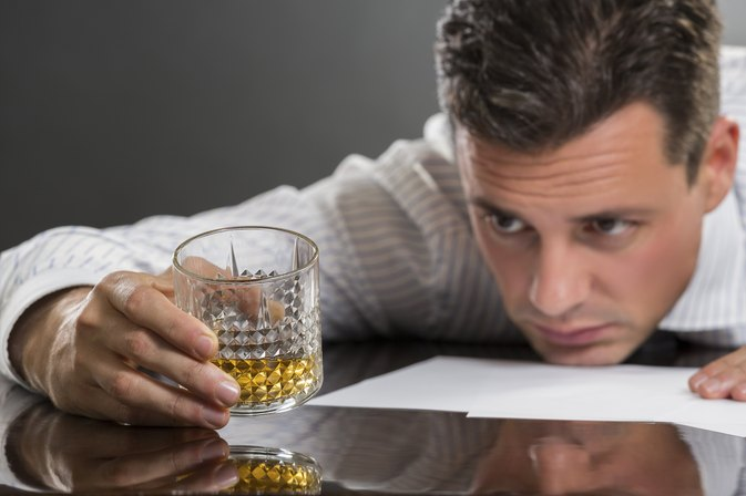 What Are the Alcohol Withdrawal Symptoms After 72 Hours?