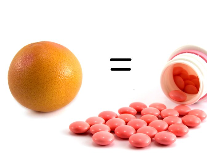 Grapefruit Seed Extract & Warts