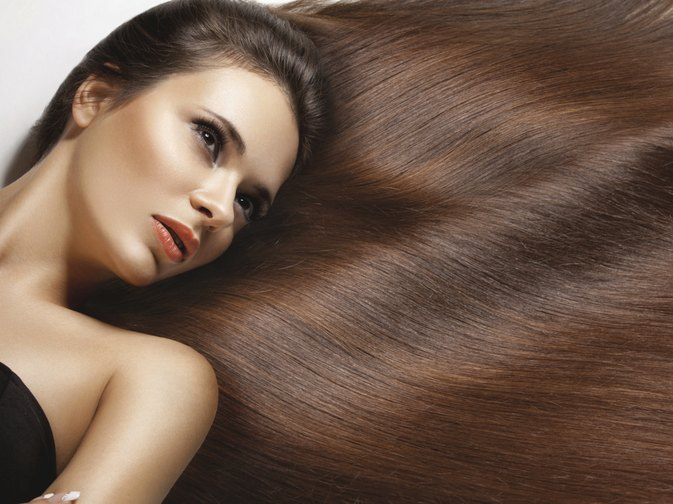 What to Do for Dry, Over-Processed Hair