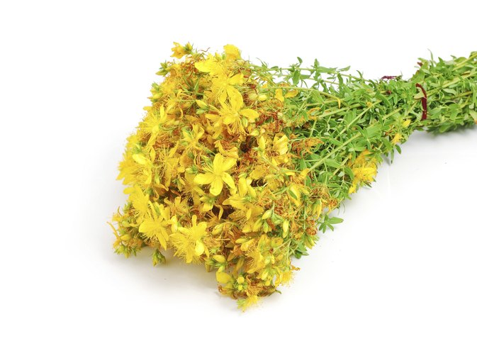 Negative Effects of St. John's Wort