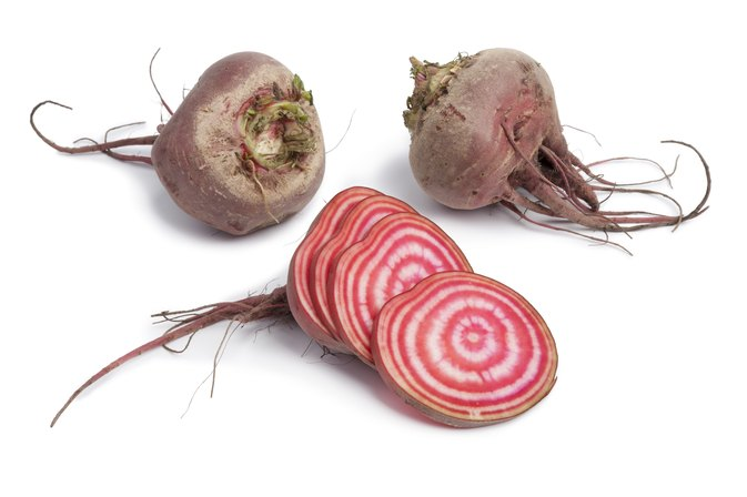 How to Cook Chioggia Beets
