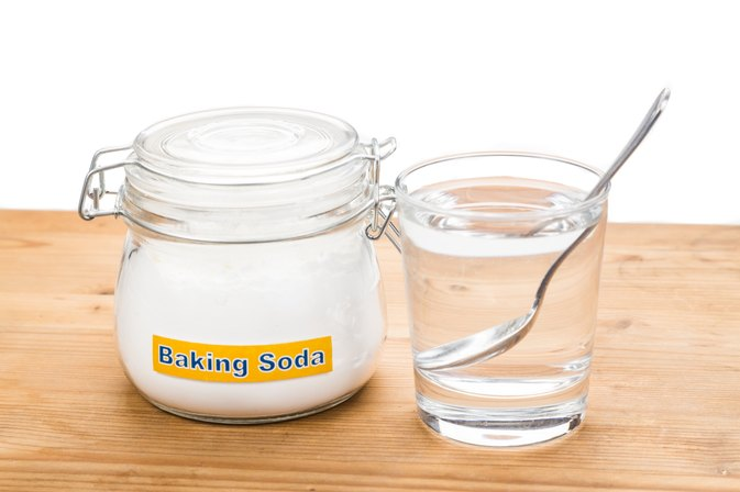 Baking Soda & Heart Treatments