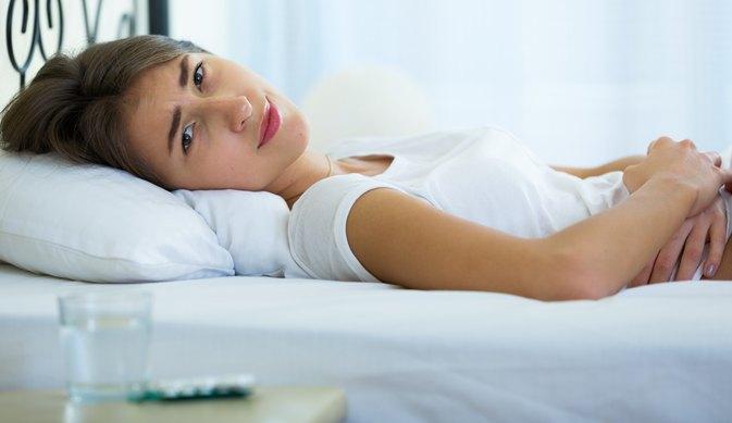 Spleen Tear Symptoms LIVESTRONGCOM