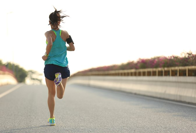 How to Set Running Goals