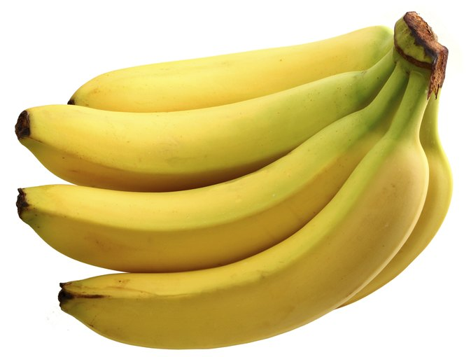 Do Bananas Help Muscle Spasms?