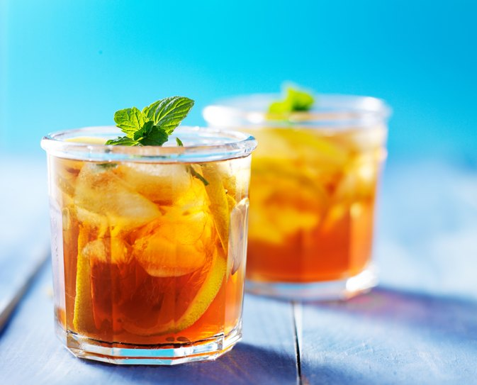 Nutrition information for nestea livestrong com for California iced tea recipe