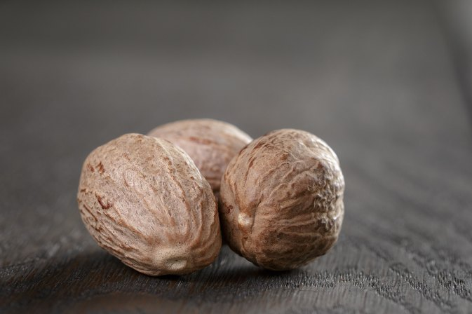 Nutmeg and Weight Loss