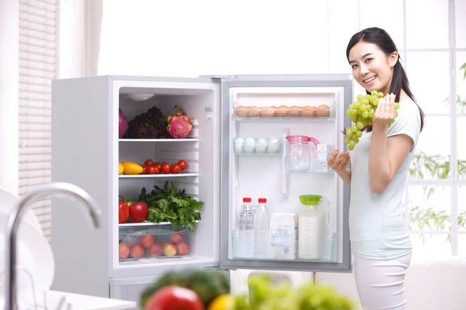 How to Lose Weight by Eating Clean