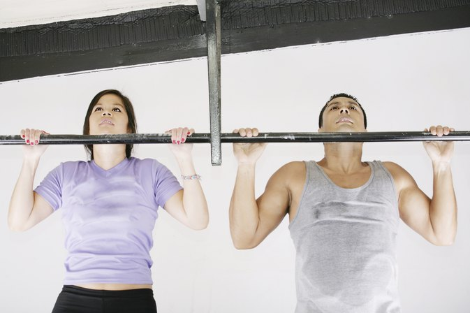 Why Is the Body's Relative Strength Important?