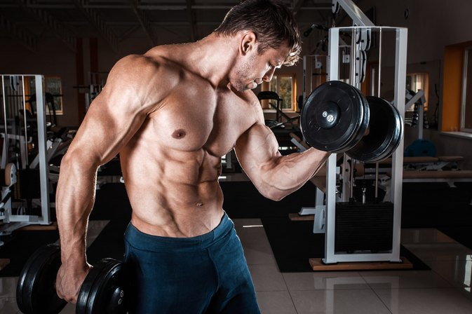 Can You Build Muscle On A Low Carb Diet