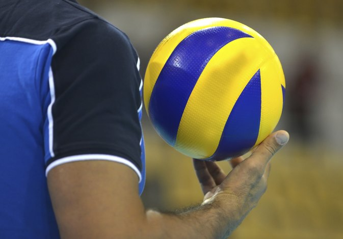 What Coaches Are Looking for in a Volleyball Tryout
