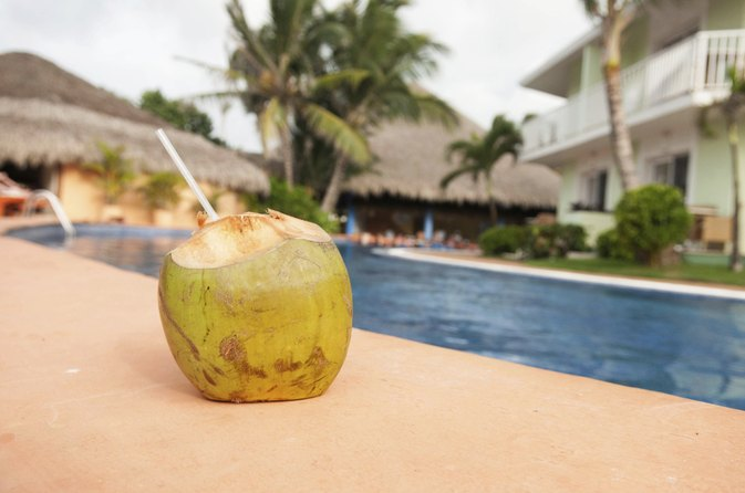 The Nutritional Value of Coconut Water