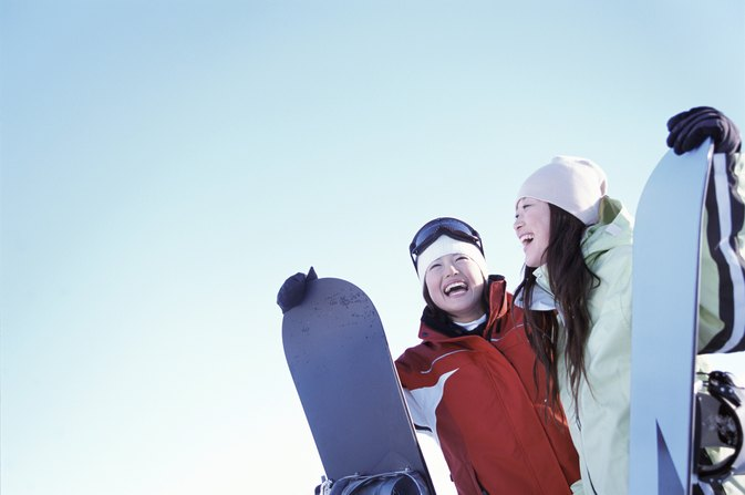 The Best Snowboard Brands for Beginners