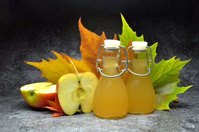 Can Apple Cider Vinegar Help Lower Triglyceride Levels?